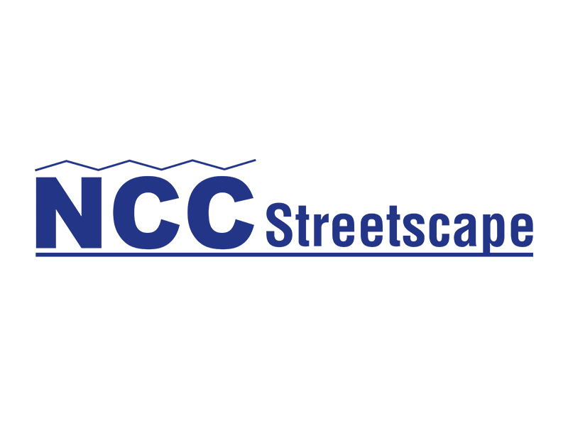 ncc streetscape