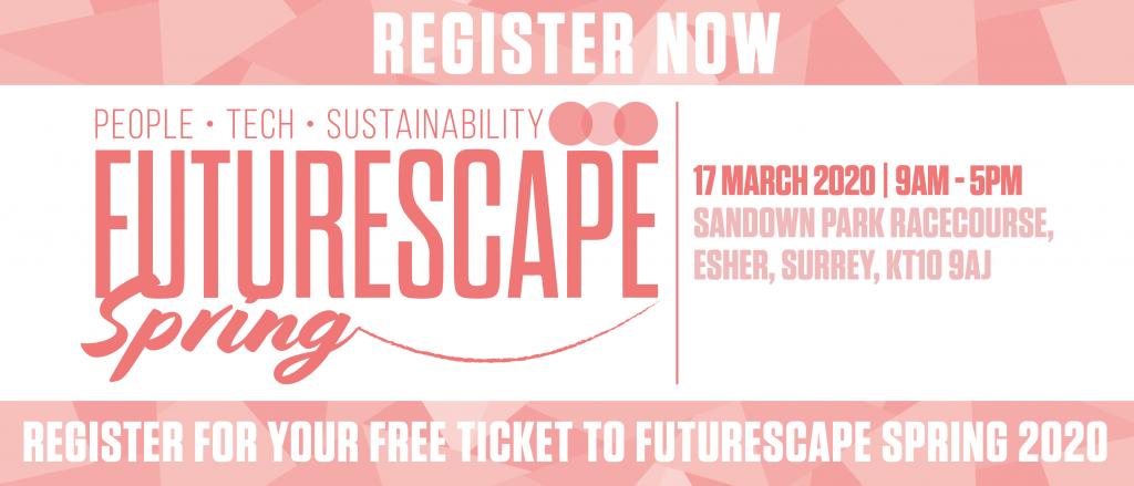 futurescape register